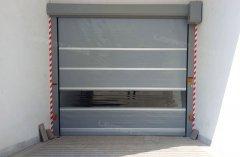 <b>快速卷帘门不能正常关闭的四大原因</b>
