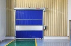 <b>从材料和性能上分析防火卷帘门与卷帘门的差别</b>